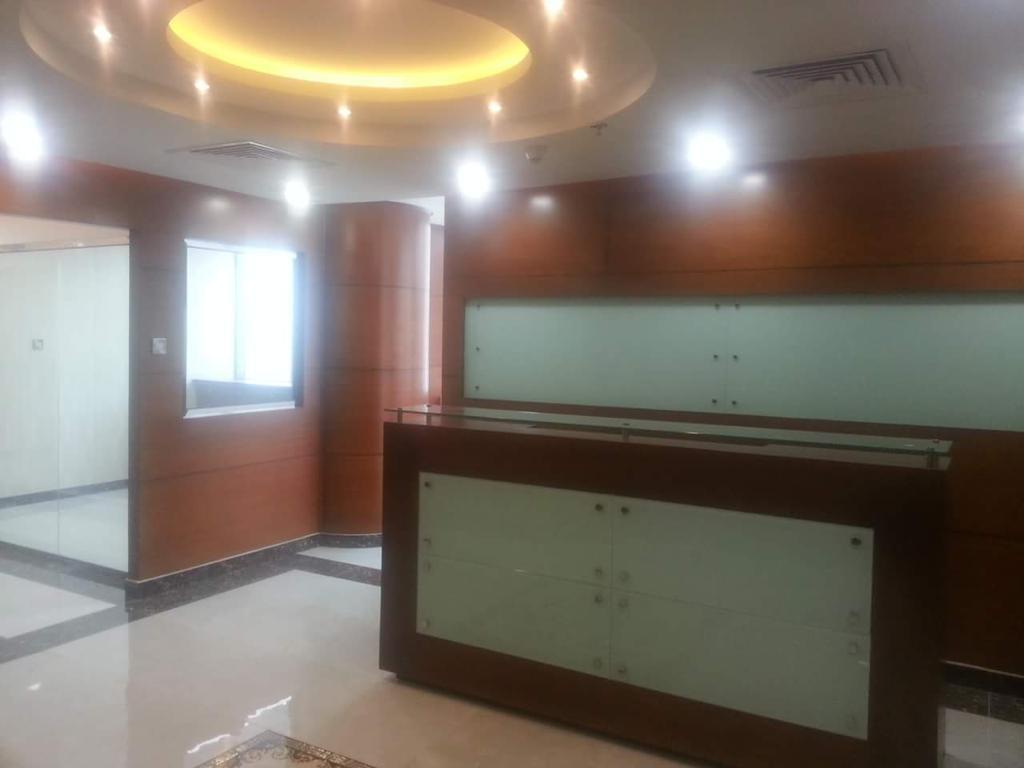 1407-1408 Damac Business Center