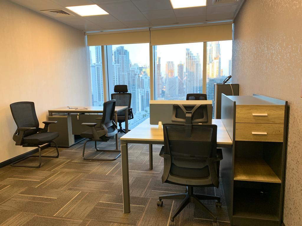 Empire One Business Center